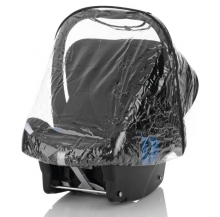 Römer 2000024854 Regenverdeck BABY-SAFE plus II & SHR II