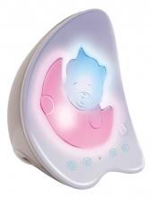 B Kids Nachtlicht Mond grau 980-004907-11