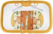 Brevi 583557 Laufgitter Circus Italia Safari Kids