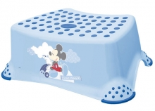 Footstep OKT Mickie Mouse bright blue