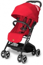 GB Qbit Reisebuggy 616240003 Dragonfire Red 2017