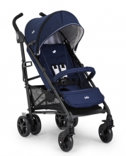 Joie Brisk LX Buggy Midnight Navy