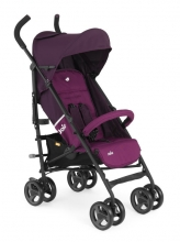 Joie Nitro LX Buggy Mulberry