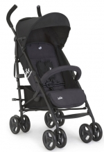 Joie Nitro LX Buggy Two-Tone-Black