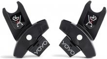 YOYO+ BZ10205-02 Autositzadapter