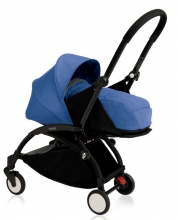 YOYO+ 0+ BZ10105-01 Newborn Pack blue