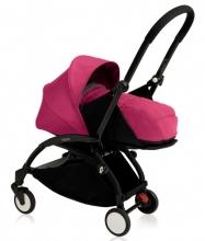 YOYO+ 0+ BZ10105-02 Neugeborenen-Set/Newborn Pack pink