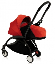 YOYO+ 0+ BZ10105-04 Newborn Pack red