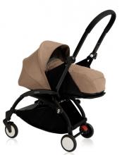 YOYO+ 0+ BZ10105-06 Neugeborenen-Set/Newborn Pack taupe