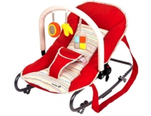 Safety First Koala Babywippe 28228820 Red Dot