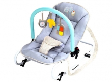 Safety First Koala Babywippe 28229480 Happy Woods