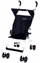 Safety First Peps & Canopy 11827680 Black & White