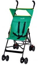 Safety First Peps & Canopy 11829420 Jungle Green