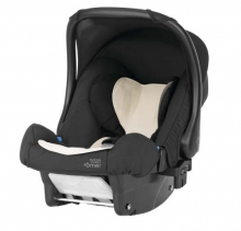 Britax Römer Thermo Cover (Keep Cool Cover) Baby Safe Plus & SHR II , Max-Fix & Max-Fix II, Dualfix