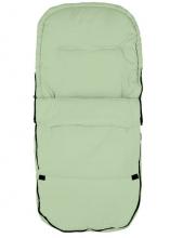 Altabebe 2300L-30 Lifeline bright green summer footmuff