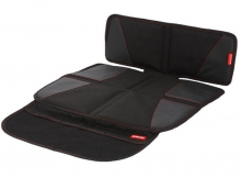 Diono Super Mat seat cover black
