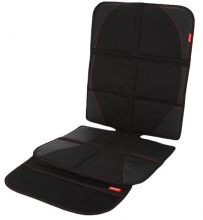 Diono Ultra Mat seat cover black