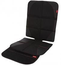 Diono Ultra Mat Sitzauflage schwarz