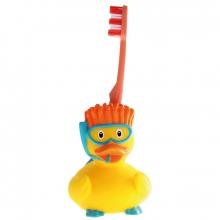 my toothie duck Zahnbürstenhalter Taucherente