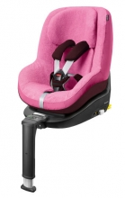 Maxi-Cosi summer cover pink for Pearl/2way Pearl