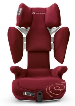 Concord Transformer isofix T TFM0980T Bordeaux Red 2016 15-36kg