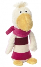 Sigikid 41335 Greifling Gisella Goose