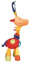 Sigikid 40103 clip giraffe