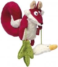 Sigikid 41011 clip fox
