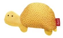 Sigikid 41270 Mini-Greifling Schildkröte (Safari)