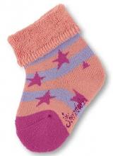 Sterntaler 8301502/725 newborn socks size 15/16