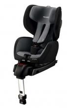 Recaro Optiafix 6137.21502.66 16/17 Carbon Black (9-18kg)