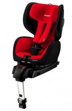 Recaro Optiafix 6137.21509.66 16/17 Racing Red (9-18kg)