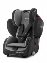 RECARO 6203.21502.66 Young Sport Hero 16/17 Carbon Black 9-36kg