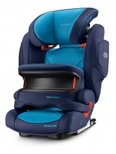 Recaro 6148.21504.66 Monza Nova IS 16/17 Xenon Blue