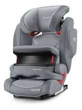 Recaro 6148.21503.66 Monza Nova IS 16/17 Aluminium Grey