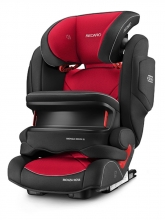 Recaro 6148.21509.66 Monza Nova IS 16/17 Racing Red