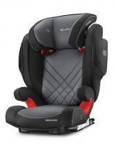 Recaro 6151.21502.66 Monza Nova 2 Seatfix 16/17 Carbon Black