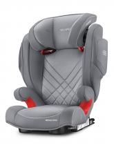 Recaro 6151.21503.66 Monza Nova 2 Seatfix 16/17 Aluminium Grey