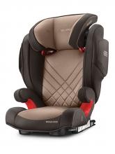 Recaro 6151.21506.66 Monza Nova 2 Seatfix 16/17 Dakar Sand