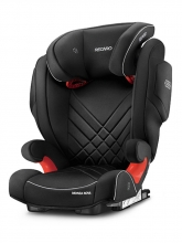 Recaro Monza Nova 2 Seatfix Performance Black