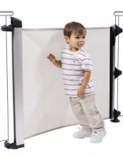 Lascal Kiddy Guard avant black