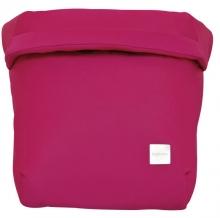 Inglesina A040H2SCD Schutzdecke für Zippy Light pink