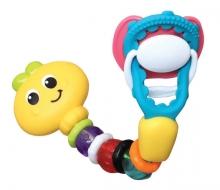 B Kids 005135 Clip & Grip Pacifier Saver
