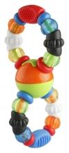 B Kids 004815-01 Teething Beads Beißring-Spielzeug