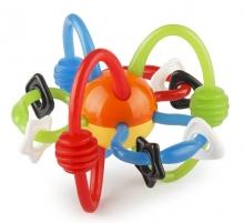 B Kids 004885-01 Bendy Tubes bunt