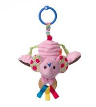 B Kids 005063 Jittery Elephant Reiseanhänger