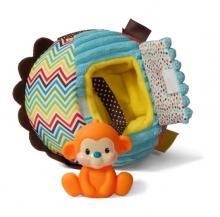 B Kids 005124 Peek-a-Boo Ball