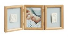 Baby Art My Baby Touch 2print honey