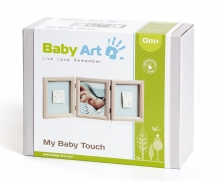 Baby Art My Baby Touch 2print stormy