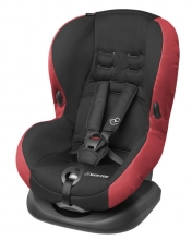 Maxi Cosi Priori SPS+ 8636253120 Pepper Black 2017